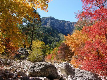 guadalupe-mountains