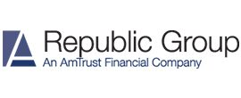 Republic Underwriters Insurance Logo