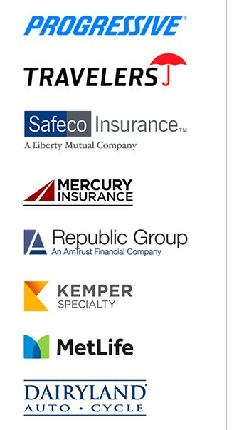 auto insurance carriers